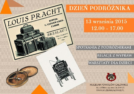 Dzień Podróżnika w Muzeum Powozów Galowice