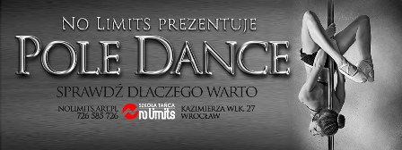 Dni otwarte Pole Dance w No Limits