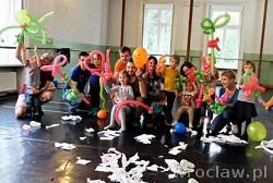 Poranki rodzinne i akcja Edukacja Z Teatrem Pantomimy