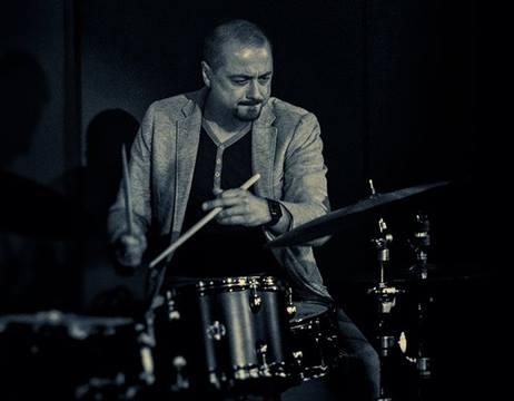 Przemek Jarosz Trio w klubie Vertigo Jazz