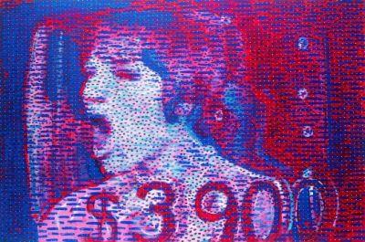 Plejada  artystów współczesnych: Wojciech Fangor