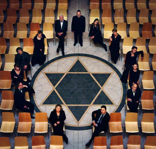 """Wykład: """"Synagogi i pomniki żydowskie na Dolnym Śląsku"""" i koncert chóru"""