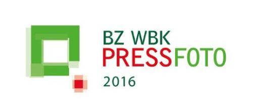 Wystawa: BZ WBK Press Foto 2016