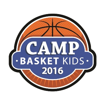 CAMP Basket Kids 2016