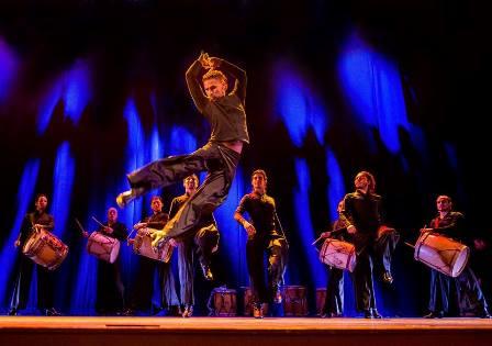 Che Malambo – taniec w NFM