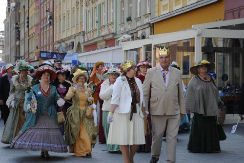 Dni Seniora 2016 we Wrocławiu