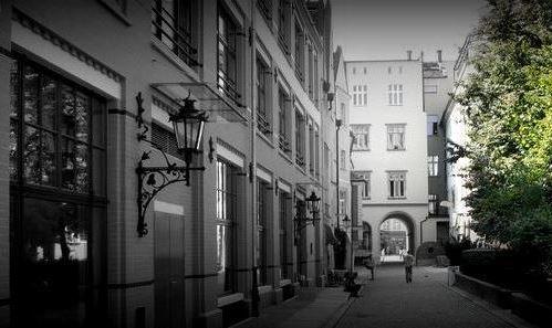 Wrocławski Dom Literatury. Weekend Otwarcia