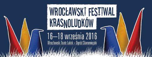 Wrocławski Festiwal Krasnoludków 2016