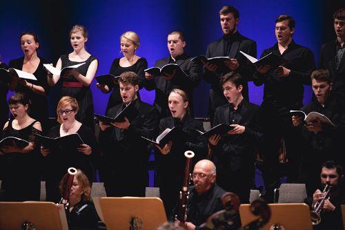 Festiwal Wratislavia Cantans: Magnificat Marcina Józefa Żebrowskiego