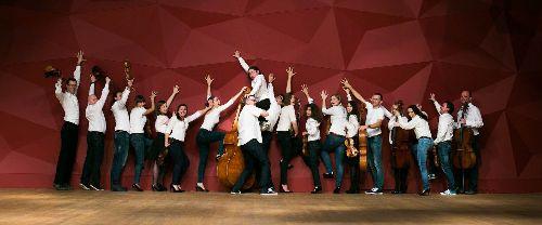 Festiwal Wratislavia Cantans: Koncert Orkiestry Leopoldinum i gości
