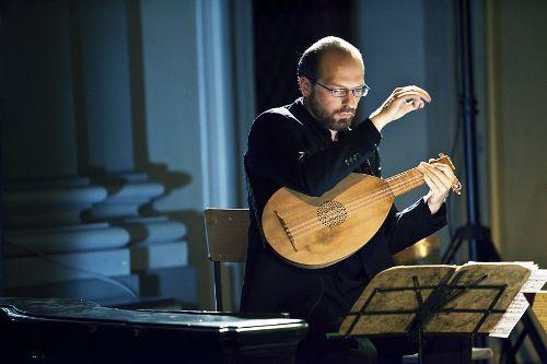 Festiwal Wratislavia Cantans: Koncert zespołu La Fonte Musica
