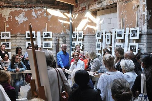 Odkryj wrocławską mykwę! Zwiedzanie rytualnej łaźni żydowskiej