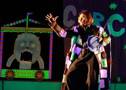 Piotruś i wilk – spektakl dla dzieci