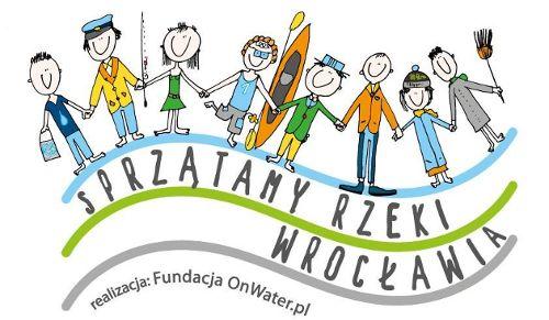 Sprzątanie Rzek Wrocławia – Jesień 2016
