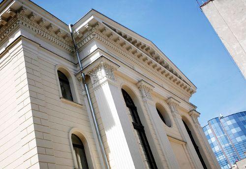 """""""Synagogi i pomniki wrocławskich Żydów"""" – spacer"""