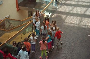 Podglądając mistrza - warsztaty fotografii otworkowej: warsztaty dla dzieci i rodzin