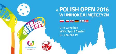 Światowy unihokej we Wrocławiu