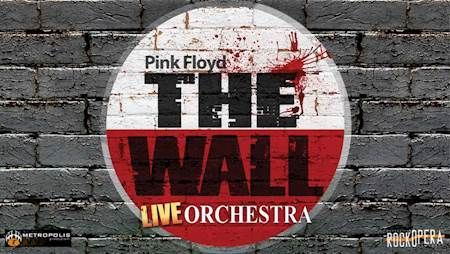 The Wall Live Orchestra w Orbicie