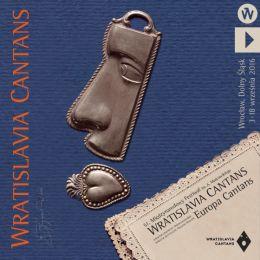 Festiwal Wratislavia Cantans 2016 – Koncert Huelgas Ensemble