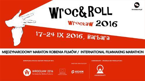 Maraton ROBIENIA filmów Wroc&Roll w Barbarze