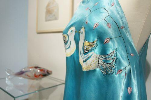 Przygoda z modą – warsztaty rodzinne w Muzeum Pana Tadeusza