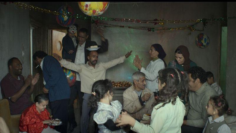 Jury przyznało także wyróżnienie filmowi Pióra (Feathers) w reżyserii Omara El Zohairy'ego.