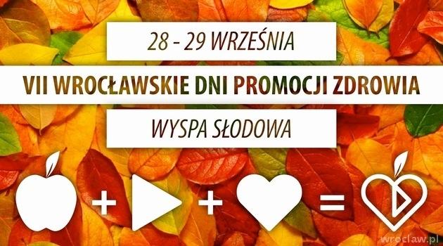Wrocławskie Dni Promocji Zdrowia