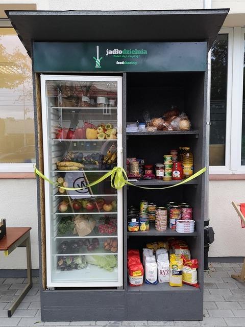 Fot. Foodsharing Wrocław