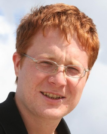 Aleksander Bober