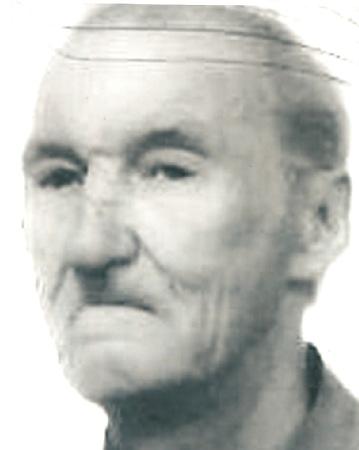 Maciej Busza
