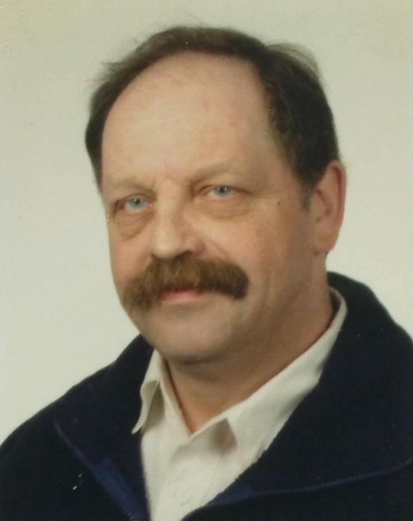 Leszek Kącki