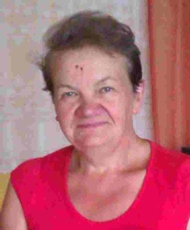 Maria Kotlińska