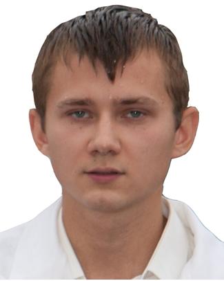 Taras Oksieniuk