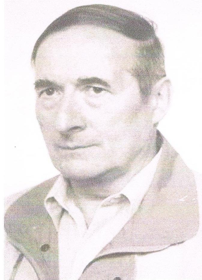 Emil Przybyła