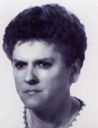 Krystyna Skwarek