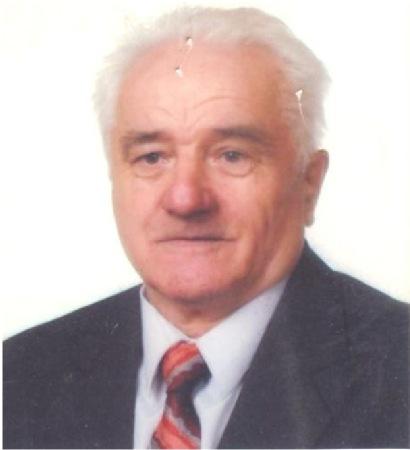 Józef Strączek