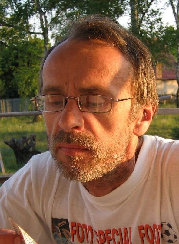 Wiesław Wymysło
