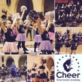 Nowy nabór do Cheerleaders Academy