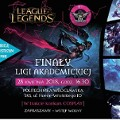 "finał ""Ligi Akademickiej"" League Of Legends"