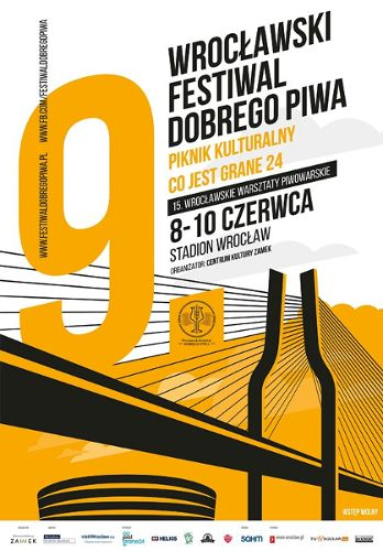 9th Wroclaw Good Beer Festival