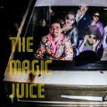 The Magic Juice w Nietocie - koncert.