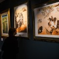 Exhibition: Dali, Warhol in Versatile Genius