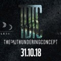 The Dali Thundering Concept [FR] / Netherless / Innerpiece