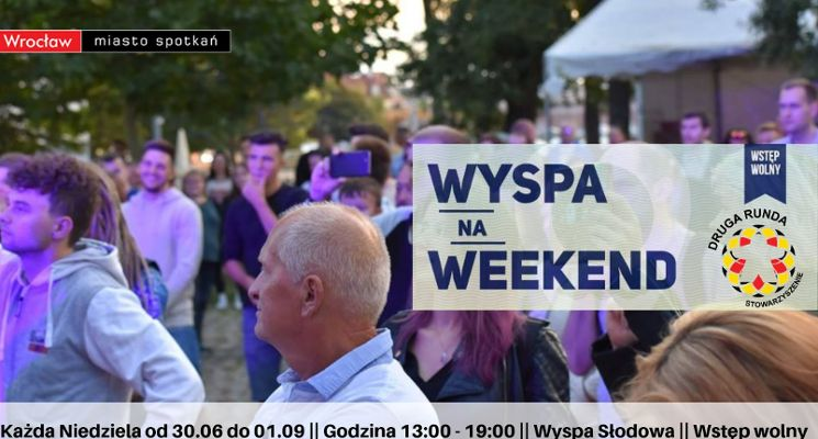 Wyspa na weekend