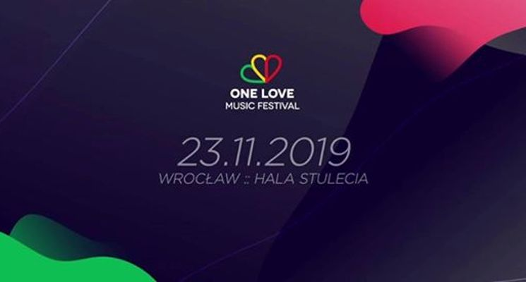 One Love Music Festival 2019