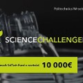 SCIENCE CHALLENGE DAY