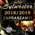 Sylwester 2018/2019: Hollywood Night