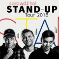 Stand-up Tour 2018 w A2 Centrum Koncertowym