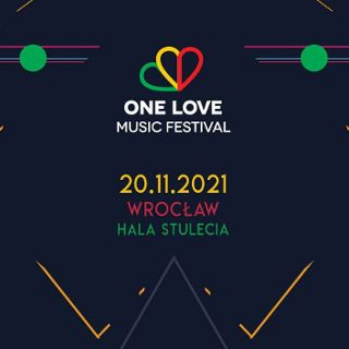 One Love Music Festival 2021
