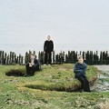 The Homesick (noise-pop/shoegaze, NL) / Young Mountain (SWE) / Tengil (SWE)